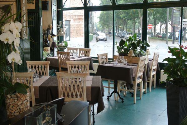 LE SAINT-ROCH Restaurant d'application – École Amiens photo n° 95342 - ©LE SAINT-ROCH