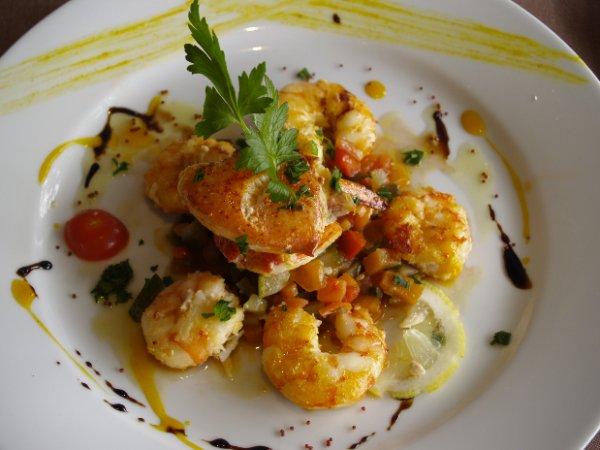 LA PÊCHERIE Restaurant fruits de mer – Poissons Rouen photo n° 227632 - ©LA PÊCHERIE