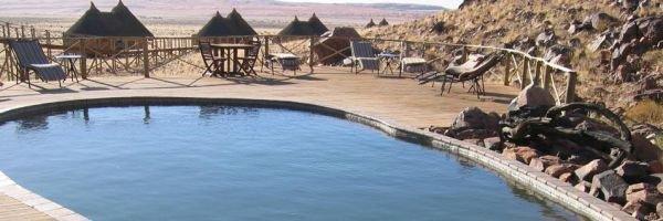 NAMIBIA WILDLIFE RESORTS Office de tourisme Swakopmund photo n° 68877 - ©NAMIBIA WILDLIFE RESORTS