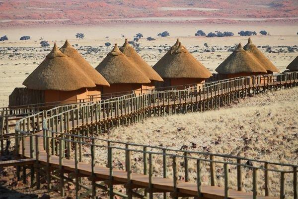 NAMIBIA WILDLIFE RESORTS Office de tourisme Swakopmund photo n° 68880 - ©NAMIBIA WILDLIFE RESORTS