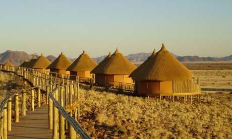 NAMIBIA WILDLIFE RESORTS Office de tourisme Swakopmund photo n° 68881 - ©NAMIBIA WILDLIFE RESORTS