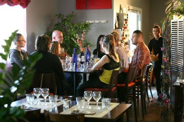 LES PIEDS SOUS LA TABLE Cocina francesa Esteras photo n° 43811