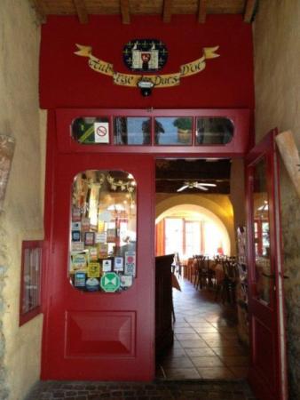 AUBERGE DES DUCS D'OC Restaurant languedocien Carcassonne photo n° 347 - ©AUBERGE DES DUCS D'OC