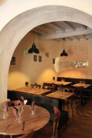 LE PLÔ Restaurants Carcassonne photo n° 11016