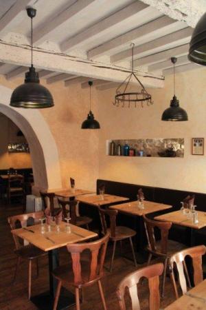 LE PLÔ Restaurants Carcassonne photo n° 11020