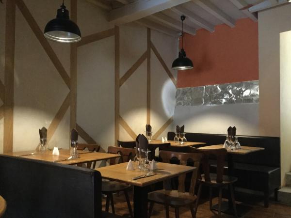 LE PLÔ Restaurants Carcassonne photo n° 224690