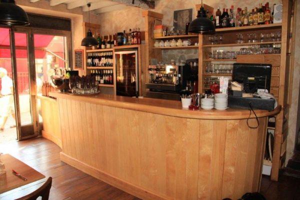 LE PLÔ Restaurants Carcassonne photo n° 11018