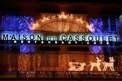LA MAISON DU CASSOULET