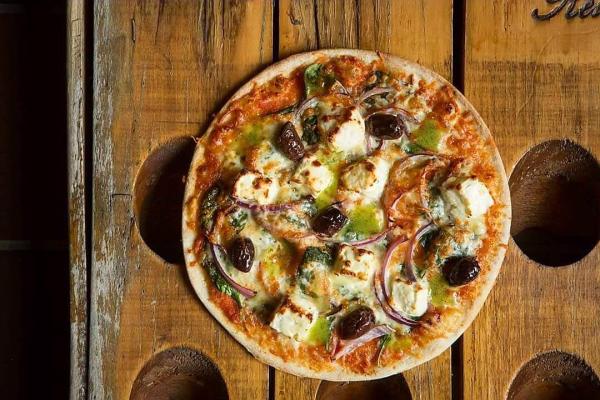 La Pizz - ©LA PIZZ