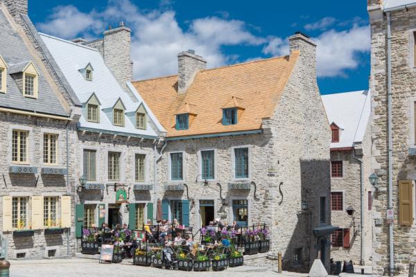 LA PIZZ Restaurant italien et pizzeria Québec photo n° 157812 - ©LA PIZZ