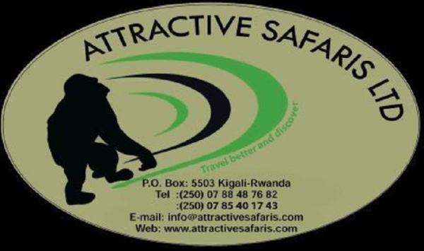 attractif - ©ATTRACTIVE SAFARIS LTD