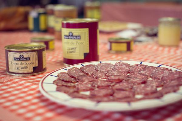 ATELIER ET BOUTIQUE PIERRE IBAÏALDE Produits gourmands - Vins Bayonne  Baiona photo n° 148118