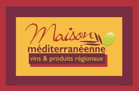 Picerie r gionale maison m diterran enne des vins le - Maison mediterraneenne des vins ...