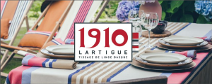 LARTIGUE 1910-LINGE BASQUE