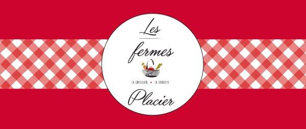 logo - ©FERME DE LA CHASSELOIRE
