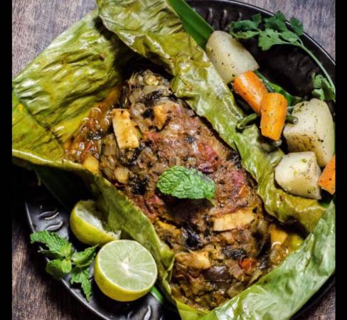 Restaurant gourmet - ©HOTEL RESTAURANTE AL LAGO