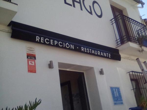 Reception Al Lago - ©HOTEL RESTAURANTE AL LAGO