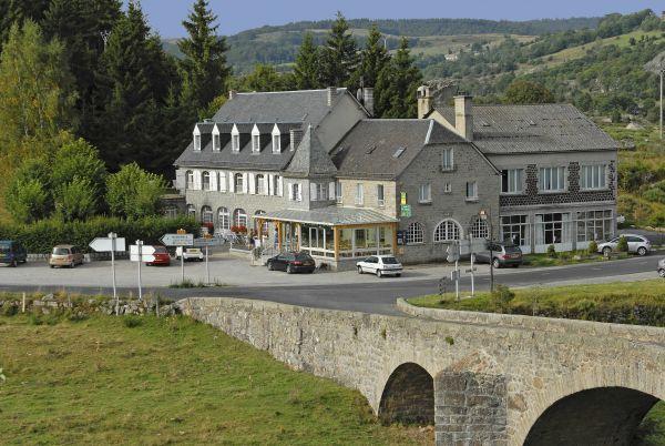LE RELAIS DE L'AUBRAC Hébergement Recoules-d'Aubrac photo n° 26163