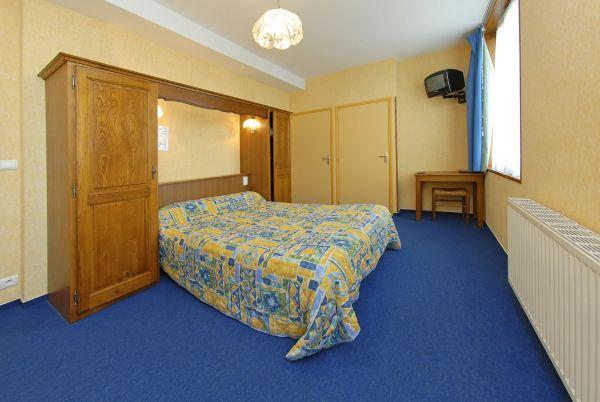LE RELAIS DE L'AUBRAC Hébergement Recoules-d'Aubrac photo n° 26166