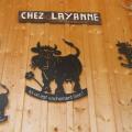 AUBERGE DES TERRES MAUDITES CHEZ LAYÄN-NE