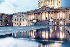 UNITED STATES CAPITOL (© UNITED STATES CAPITOL)