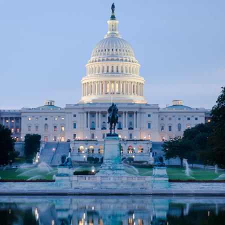 Orhan Cam... - ©UNITED STATES CAPITOL