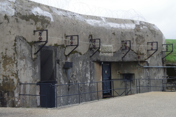 LE FORT CASSO...
