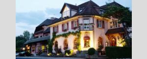 Hôtel Jenny ***