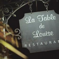 LA TABLE DE LOUISE Cuisine française Habsheim photo n° 168634