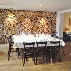 LA TABLE DE LOUISE Cuisine française Habsheim photo n° 168635