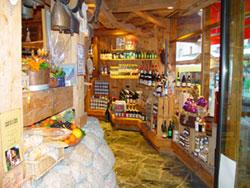 LE REFUGE PAYOT Épicerie régionale Chamonix-Mont-Blanc photo n° 35681 - ©LE REFUGE PAYOT