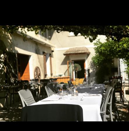 Notre Terrasse - ©LES PETITS PLATS