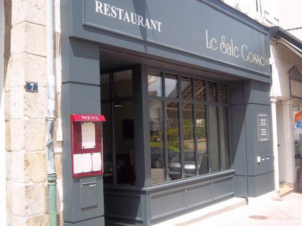 LE SALE GOSSE Cuisine française La Roche-sur-Yon photo n° 44216 - ©LE SALE GOSSE