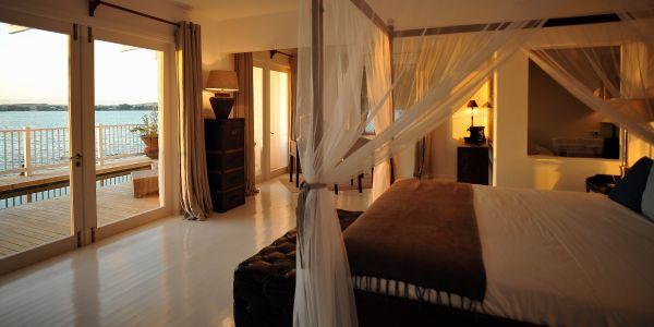 20°SUD RELAIS & CHATEAUX Hôtel Pointe Aux Canonniers photo n° 34539