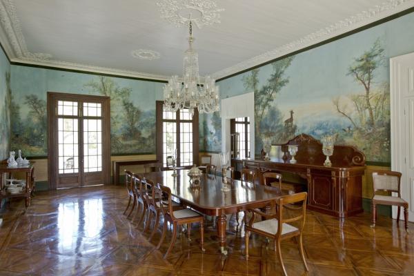 Interieur Chateau - ©CHÂTEAU DE LABOURDONNAIS