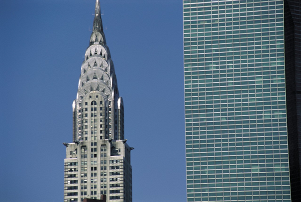 chrysler building. Cars Review. Best American Auto & Cars Review