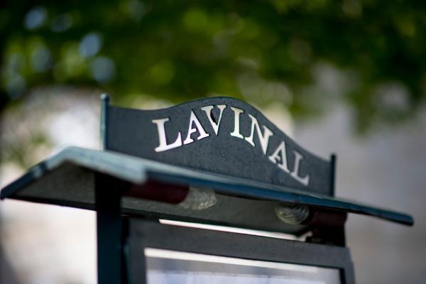 CAFÉ LAVINAL - ©CAFÉ LAVINAL