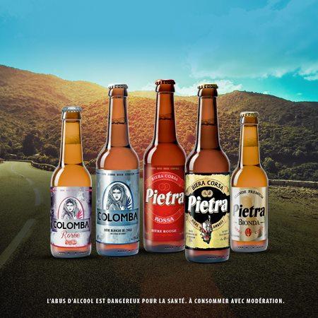 bières Pietra