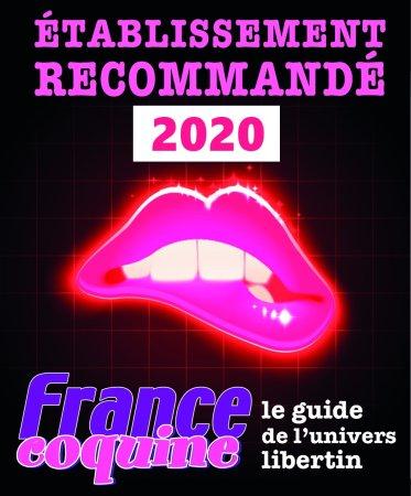 recommandé - ©LE GLAMOUR