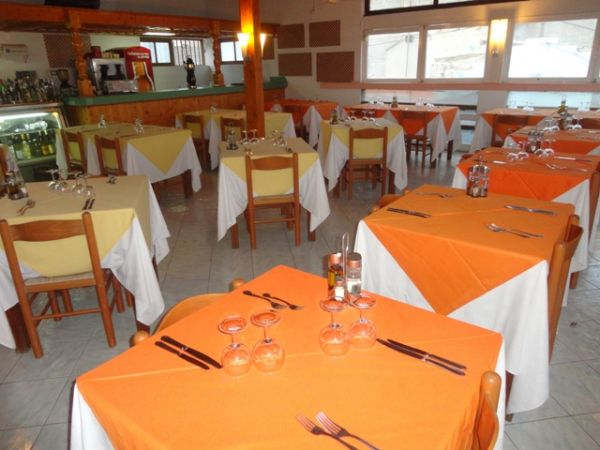 AMERICO'S World cuisine Santa Maria photo n° 65991