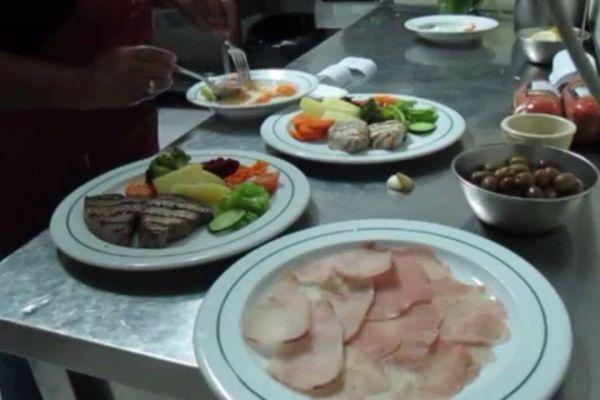 AMERICO'S World cuisine Santa Maria photo n° 65989