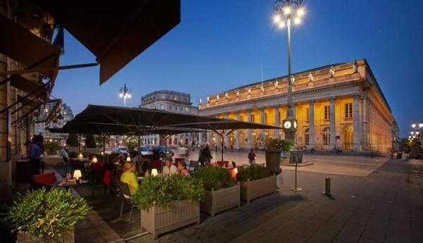 COMPTOIR CUISINE Restaurants Bordeaux photo n° 185450
