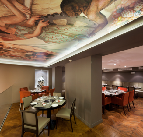 COMPTOIR CUISINE Restaurants Bordeaux photo n° 141389