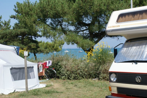 BEAUSEJOUR Camping Quiberon photo n° 209562 - ©BEAUSEJOUR