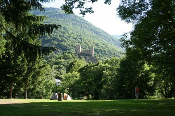 CAMPING TOY Camping Luz-Saint-Sauveur photo n° 101385 - ©CAMPING TOY