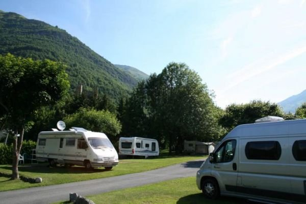 CAMPING TOY Camping Luz-Saint-Sauveur photo n° 101386 - ©CAMPING TOY