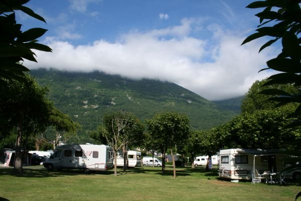 CAMPING TOY Camping Luz-Saint-Sauveur photo n° 101387 - ©CAMPING TOY