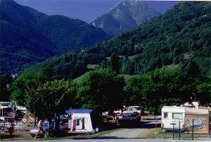 CAMPING ARTIGUETTE SAINT-JACQUES Camping Vignec photo n° 156943 - ©CAMPING ARTIGUETTE SAINT-JACQUES