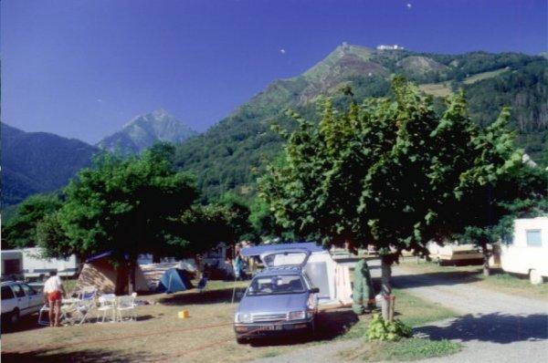 CAMPING ARTIGUETTE SAINT-JACQUES Camping Vignec photo n° 156946 - ©CAMPING ARTIGUETTE SAINT-JACQUES
