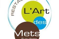 L'ART DES METS